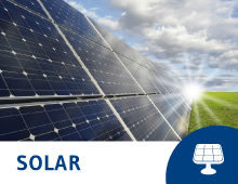 solar panel electrician